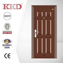 Powder Coating Anti Theft Security Door KKD-531C