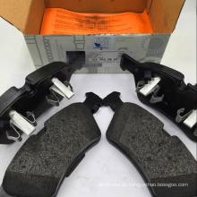 W164 W166 W251 Juego de pastillas de freno delantero para BENZ GL450 ML350 R350 Juego de pastillas de freno delantero 164420 08 2042022 22 20