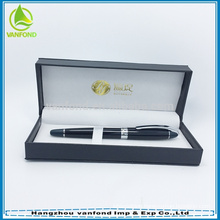 New arrive promotion metal writing tool as office stationery pen