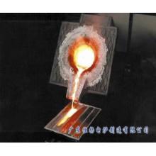 Aluminum Tilting Furnace