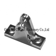 Investment Stainless Steel Casting Ship/Boat/Marine Part