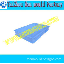 Plastic Fruit Plate Fruit Box Container Mould (M-044)