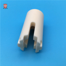 injection molding alumina ceramic machinery components