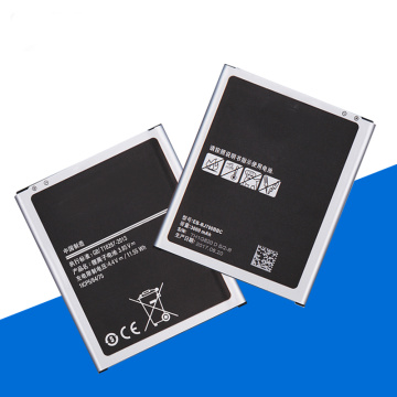 Замена 3.8V аккумулятора сотового телефона для Samsung J7