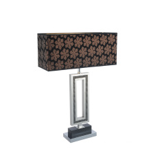 Modern Steel Table Lamp (GT8110-L)