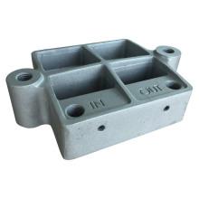 Kundenspezifischer Za-27 Zink Druckguss-Teil-Maschinerie-Teil