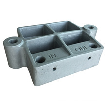 Custom Za-27 Zinc Die Casting Parts Machinery Part