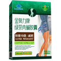 GMP Certified Cla Green Tea L-Carnitine Softgel for Slimming