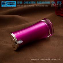 YB-XC15 15ml spezielle empfohlen schön und zart Acryl 15ml Kunststoff-Flasche