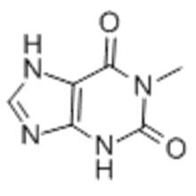 1-Methylxanthine CAS 6136-37-4