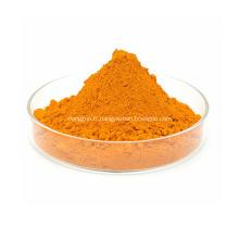 poudre d'extrait d'aloeemodin d'aloe vera 95% 98% d'aloe-émodine