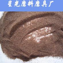 80 Arena de granate abrasivo de malla para corte por chorro de agua y chorro de arena