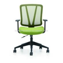 T-081A-1 2015 novo design malha cadeira de tarefa para uso de escritório