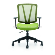 Т-081A-1 2015 году новый дизайн сетки задача стул для использования в офисе