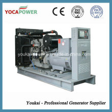 250kw/312.5kVA Open Diesel Genset with Perkins Engine Power Electric Generator Diesel Generating Power Generation