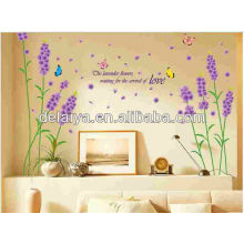 vinyl wall sticker for home decoration