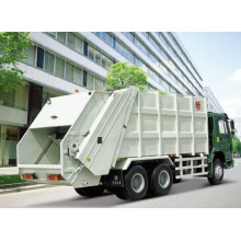 Neuer Sinotruk HOWO 10-18 M3 Müllwagen (QDZ5161ZYSZH)