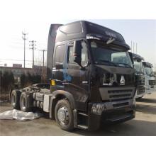 HOWO A7 6X4 420 PS Traktor