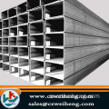 Q235 Carbon Square Steel Pipe