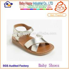 Оптовые детские сандалии для маленькой девочки