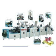 Automatic Roll to Roll UV Screen Printer