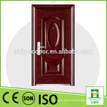 Sound proof interior doors popular designs with doule move handle