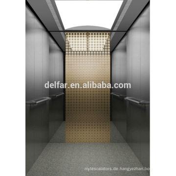 Passagier Aufzug Dekoration Auto D18706