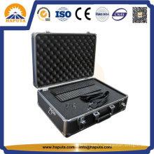 Boîtier d'appareil photo étanche avec des compartiments à l'intérieur (HC-2005)