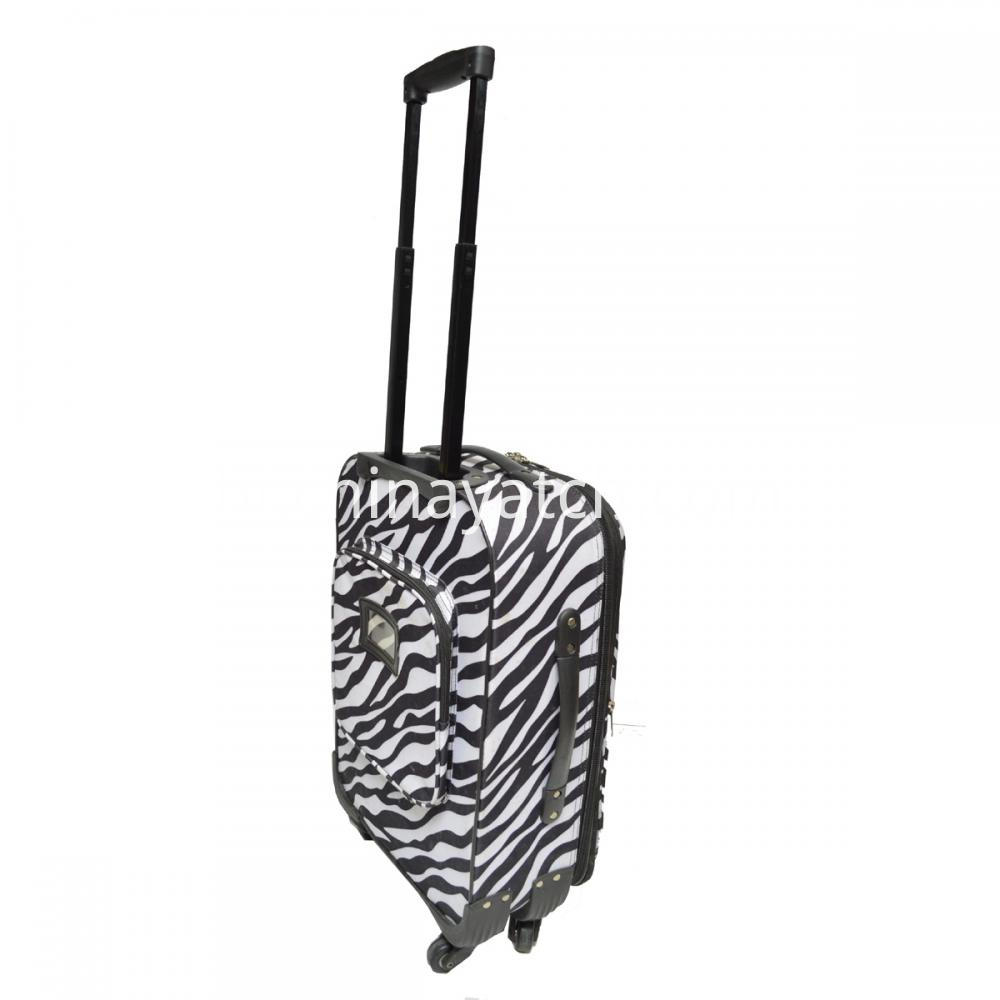 Soft Spinner Trolley Luggage