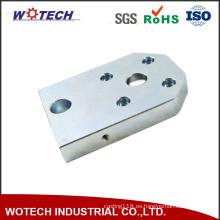 Servicios de mecanizado de zinc de alta calidad de China mecanizado parte de torneado