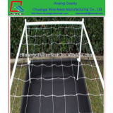 green vegetable climbing Netting supplier/plastic plants support net