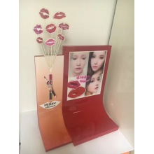 Customized Acrylic Lipstick Display Case