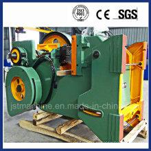 Máquina de la prensa del sacador, prensa excéntrica de la energía, J23-35