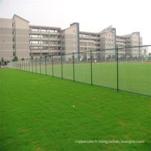 Acier de haute qualité fil clôture filet