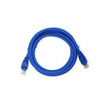 Snagless UTP Cat 6 Netzwerk Patchkabel für Internetverbindungen