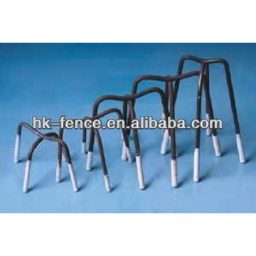 8mm concrete steel rebar support