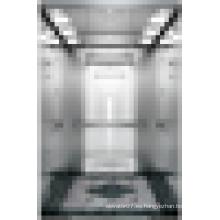 SMR & MRL Ascensor de pasajeros ascensor residencial