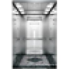 SMR & MRL Passenger elevator residential lift