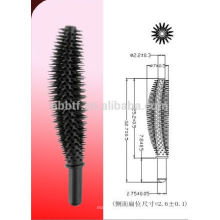 Silicone Slim curling type Cheap Mascara Brushes