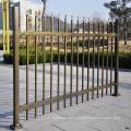 panneau de clôture en aluminium décoratif piscine usine qualité flèche