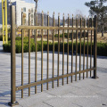 Exported to Australia picket fence iron fence gate Aluminum fence