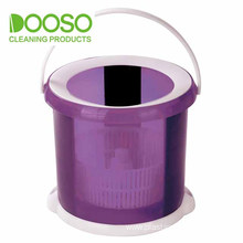 Colorful Plastic Smart Spin Mop DS-333
