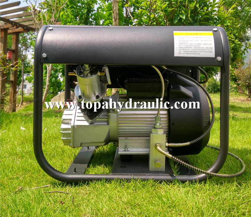 electric Air Tank 300 bar pcp compressor
