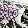 Mi Zona Florentino Mini Duvet Cover imprimir Duvet Cover Set Violeta