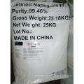 Precio del naftaleno refinado en polvo