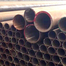 Tubo de aço sem costura Q235