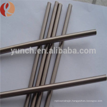 High purity 99.95% Tungsten rod price per kg