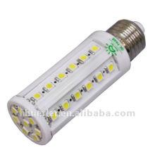 7W 44 SMD led ellipsoidal light 220v E27 220v 2700K-6500K