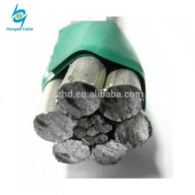 aluminum wire rod steel reinforced ACSR cable