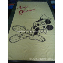 Sublimation Printed Microfiber Towel (SST1018)
